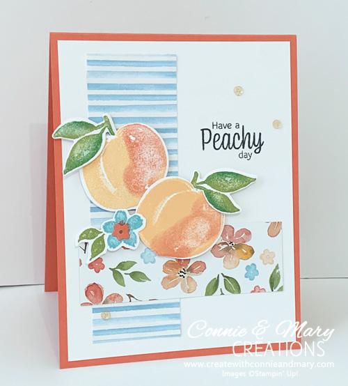 IM177 Sweet as a Peach
