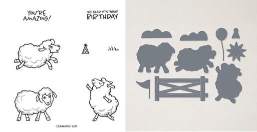 Sheep bundle